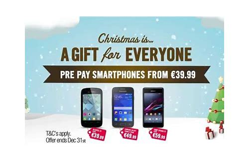 carphone warehouse free gifts deals