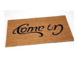 Come In Go Away Door Mat by Come In Go Away Doormat