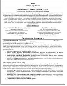 Writing Sle Resume by Houston Outplacement Premier Resume Writing Services