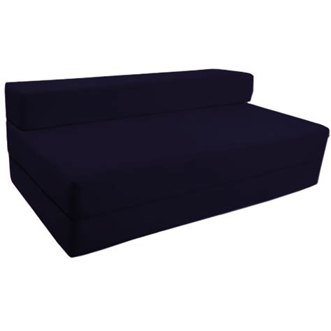 fold sofa bed fold out foam guest z bed chair folding mattress