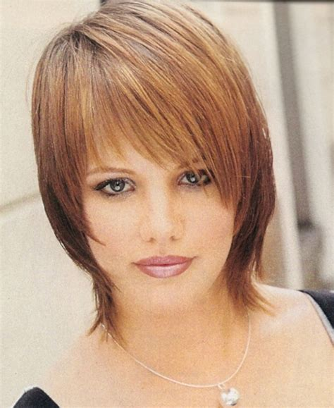 short and medium hair styles pictures short haircuts for thick hair 2015 hair style and color