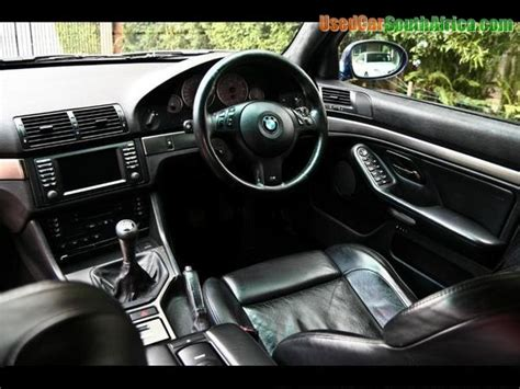 electric power steering 2009 bmw m5 security system 2001 bmw m5 used car for sale in johannesburg east gauteng south africa usedcarsouthafrica com
