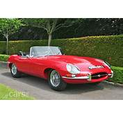 A Missing 1961 Jaguar E Type Series 1 Roadster Up For