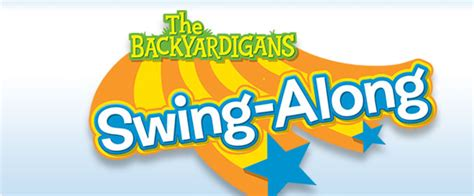 swing along the backyardigans swing along the backyardigans wiki