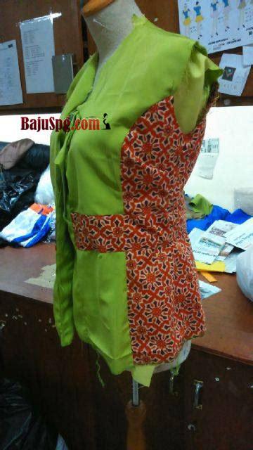 jasa desain baju batik bajuspg com solusi baju spg dan seragam kantor 187 jasa