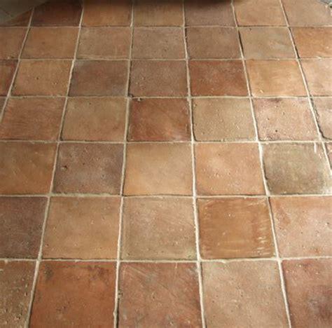 Terra Cotta Tile Flooring by Antique Terra Cotta Tiles For The Home