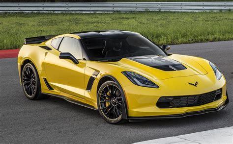 2016 C7 Corvette by 2016 C7 Corvette Image Gallery Pictures
