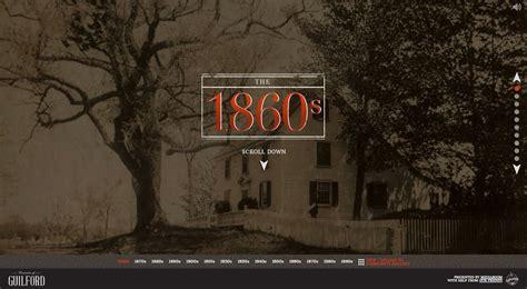 Vintage Home Decor Websites by 10 Retro Website Designs To Inspire Your Next Web Project Spyrestudios