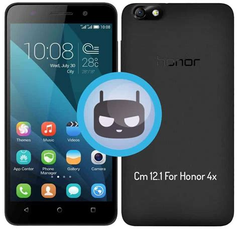 emui themes g620s rom unofficial cyanogenmod 12 1 for honor 4 4x g620s
