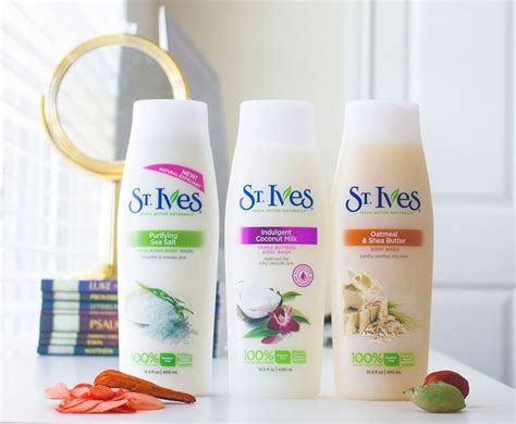 best st ives products best 20 st ives wash ideas on st ives