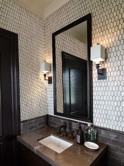small subway tile best 25 honeycomb tile ideas on pinterest hexagon tiles