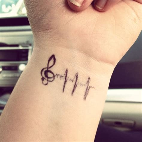 simple tattoo music cool music tattoos design ideas for men and women