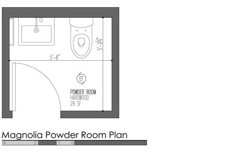 powder room floor plan powder room floor plan powder room layouts and size
