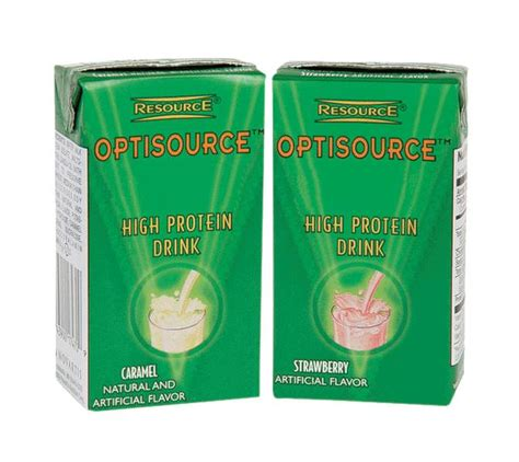 protein drinks nestle optisource high protein drink health drinks
