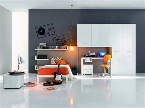 modern teen boy bedroom how to convert boring room into lively area using boys