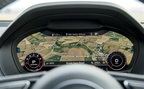 Audi Virtual Cockpit by Audi Q2 1 4 Tfsi Sport And 1 6 Tdi Se Review 2016 On