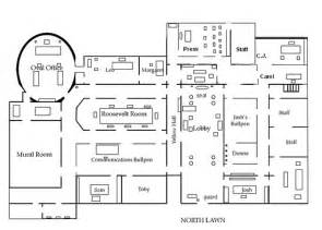 White House Floor Plan West Wing by 1246056937 706e168144 Jpg