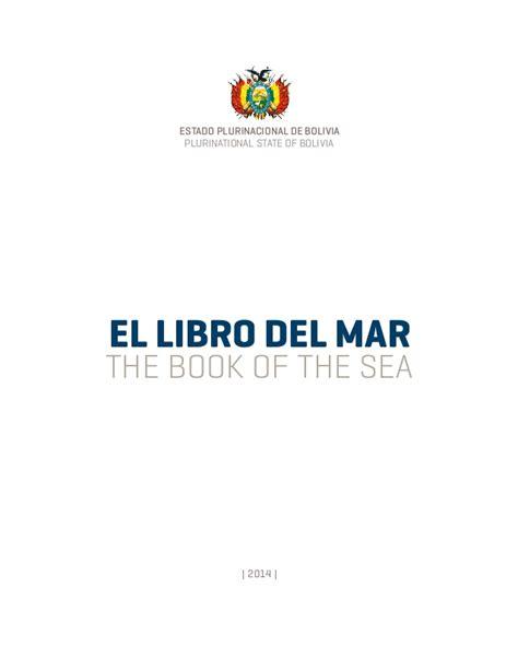 libro el otro mar el libro del mar