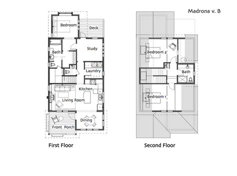 ross chapin small house plans madrona house ross chapin architects