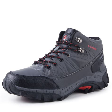hiking boots sale outdoor hiking boots 2015 rubber new mens anti skid