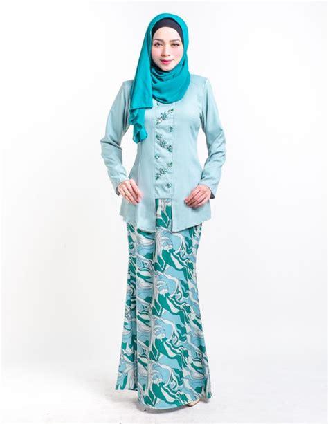 Kemeja Warna Mint warna baju biru mint butik kurung moden anisa may 2013
