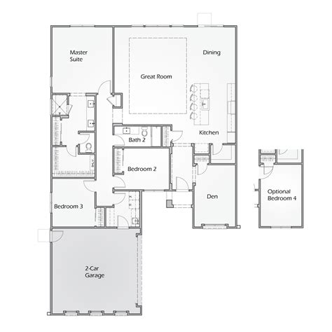 romanesque floor plan romanesque new homes in natomas
