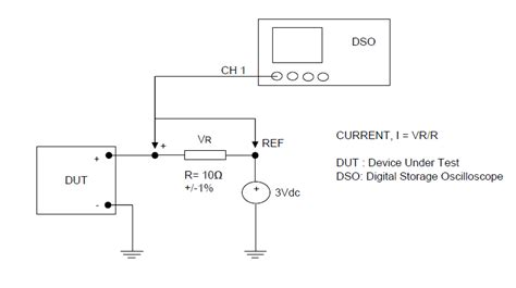 measuring voltage across resistor oscilloscope measuring voltage across resistor oscilloscope 28 images how to use an oscilloscope learn