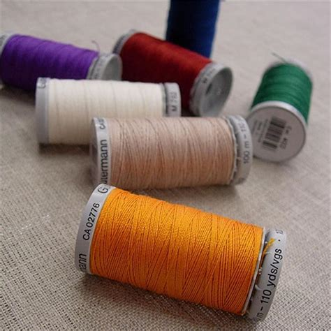 gutermann upholstery thread gutermann extra upholstery thread