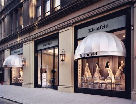 what is the best salon in the hudson valley hudson s bay says yes to deal with kleinfeld bridal
