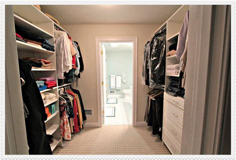bathroom with walk in closet designs walk in closet and bathroom ideas 15 ways to make your