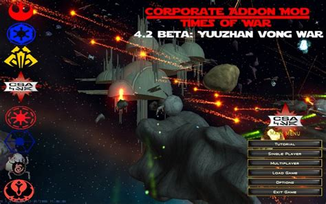 mod game last empire corporate addon mod 4 2 beta at star wars empire at war