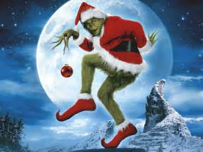 the grinch how the grinch stole christmas wallpaper