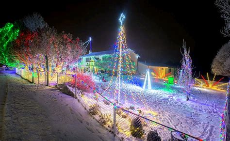local christmas light displays worth seeing this holiday