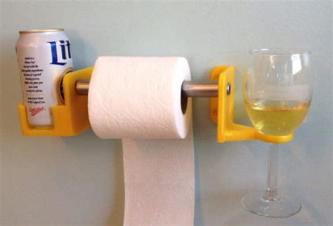 Harga Paket Hers by Finally A Toilet Paper Holder That Can Also Hold And