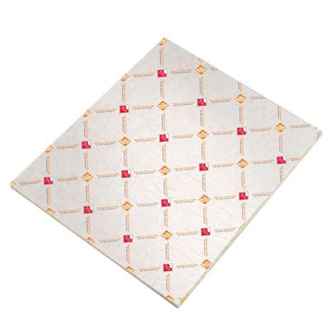 future foam memory foam pad with teflon surface protection