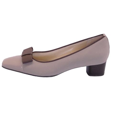 low heel shoes kasier beli low heel court shoes in taupe low heel