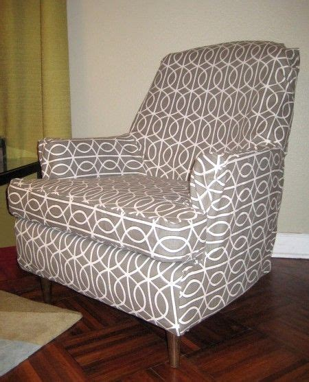 directions for making an ottoman slipcover 247 best images about slipcovers on pinterest chair