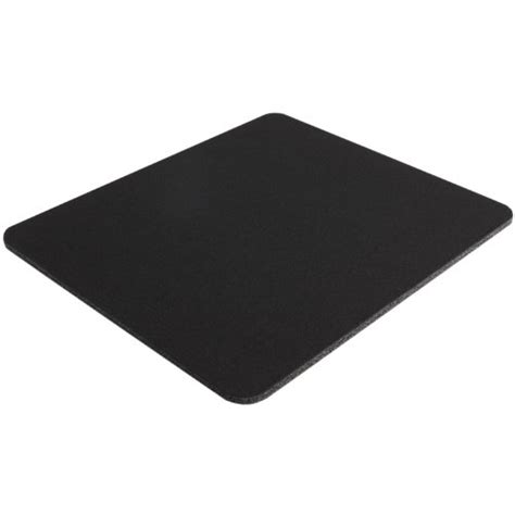 Sale Mousepad Basic Standard Black Mouse Pad Hitam Anti Slip logitech wireless mouse m185 gray 910 002225