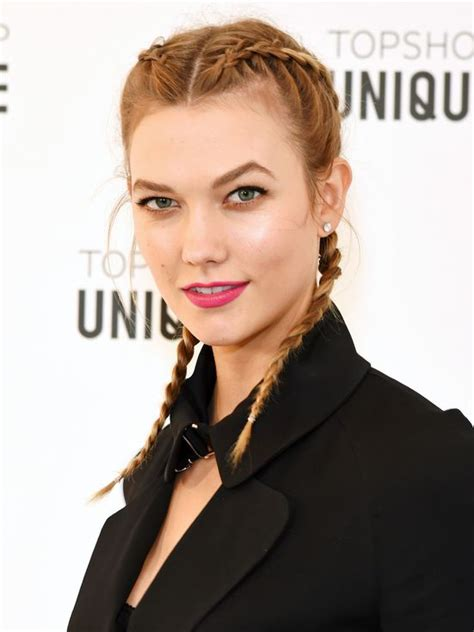 how to braid hair with middle part hottest middle part braided hairstyles haircuts and