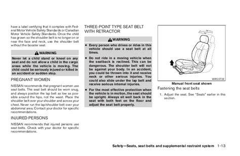 old car manuals online 2003 nissan sentra on board diagnostic system 2008 sentra owner s manual