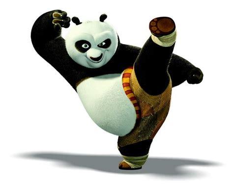 imagenes kung fu panda 1 mundo fili el verdadero kung fu panda esta en china