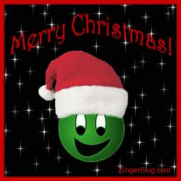 christmas smiley face  stars glitter graphic greeting comment meme  gif