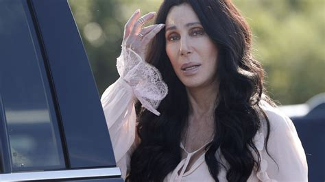 cher latest pictures of 2016 at closed door provincetown fundraiser for hillary clinton