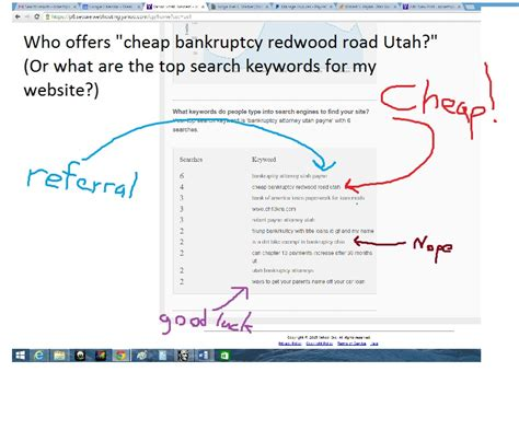 Bankruptcy Number Search Who Offers Cheap Bankruptcy Redwood Road Utah Or What Are The Top Search