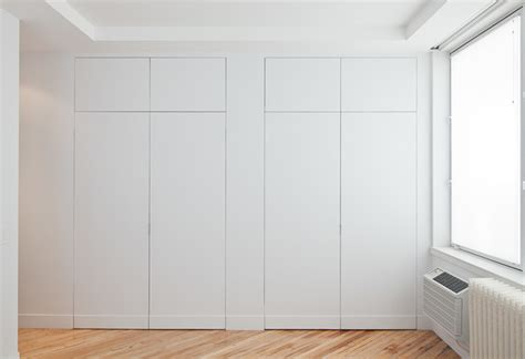 Home Decorators Cabinets manhattan loft contemporary closet new york by