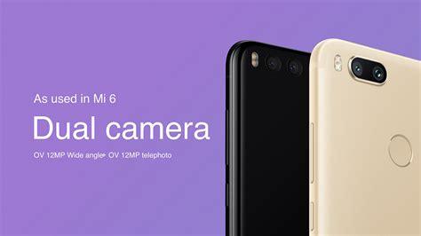 Xiaomi Mi5x Mi 5x 4 64 Gb Gold Ram 4gb Rom 64gb xiaomi mi 5x eudirect shop