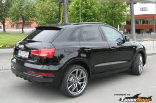 Audi Bbs Wheels Audi Q3 With Bbs Ci R 8 5x20 Tunershop