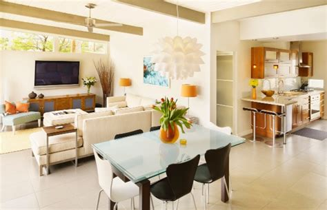 Open Floor Plan Layout Ideas Great Room Decorating Tips Pictures Of Open Floor Plans Decorated