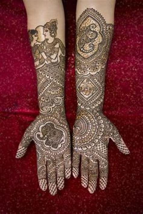 bridal mehndi designs 2013 for pakistani brides 023 life