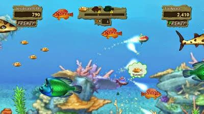free download pc games feeding frenzy 2 full version
